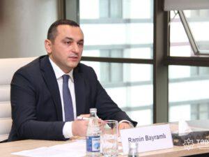 """""""Ramil Bayramlı 100 manatın məndədi…"""""""