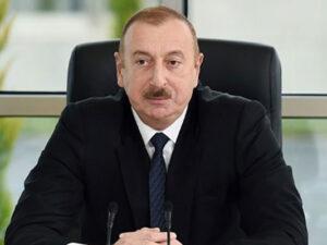 Əliyev Ərdoğana və Türkiyə xalqına təşəkkürünü bildirdi