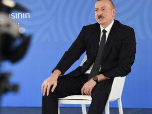 """""""Karantin rejimi nə qədər davam edəcək?"""" – Prezidentdən cavab"""