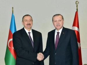 """İlham Əliyev Ərdoğana zəng etdi: """"Dost və qardaş Türkiyənin yanındayıq"""""""
