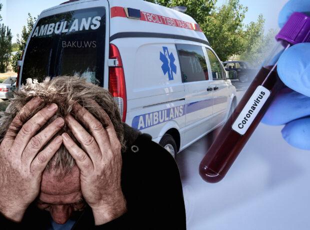 Azərbaycanda koronavirusdan ölən qadının meyitini oğluna daşıtdılar – RƏSMİ AÇIQLAMA