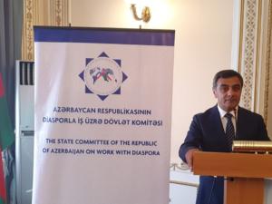 Эльмар Мамедов: «Призываю всех осудить действия провокаторов»