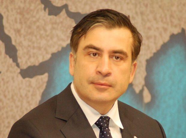 """""""Azərbaycan bizi aclıqdan xilas etdi, bunu unutmarıq"""" – Mixeil Saakaşvili"""