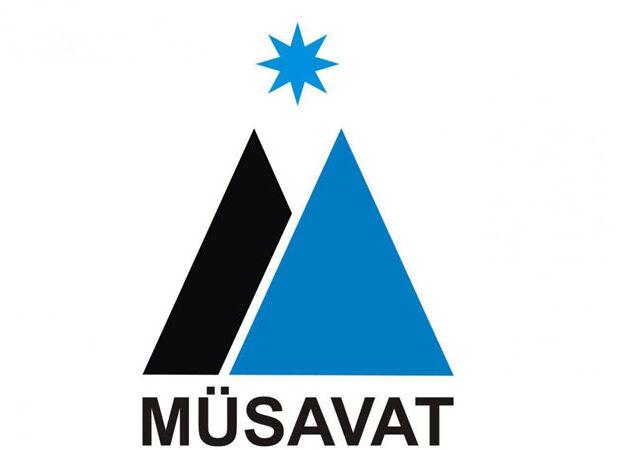 Müsavat Partiyasının qərargahı qarət olundu