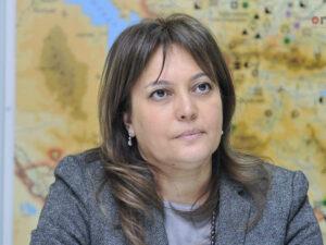 Umayra Tağıyevadan qar açıqlaması