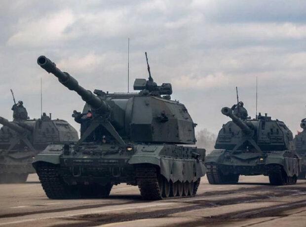 Rusiya Ermənistana 400 ton silahı niyə göndərib? – ŞOK DETALLAR – VİDEO