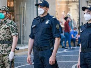 Komendant saatı elan olunan şəhər və rayonlar açıqlandı – SİYAHI
