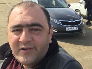 """Dünən """"Bandotdel""""lə bağlı fotosu yayılan şəxs danışdı"""