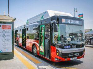 Hərbi Qənimətlər Parkına hansı marşrut avtobusları gedir? – BNA açıqladı