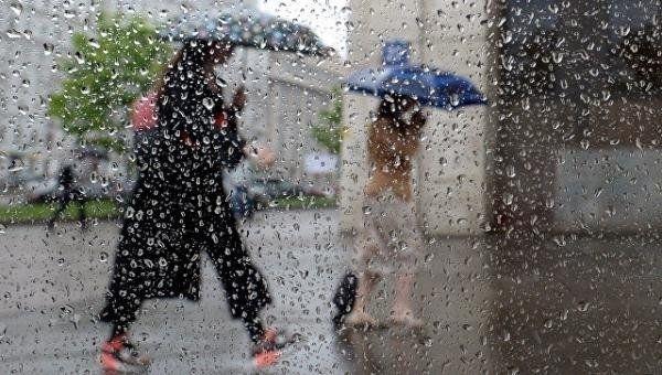 Əhaliyə xəbərdarlıq edildi: Rayonlara yağış yağacaq, dolu düşəcək