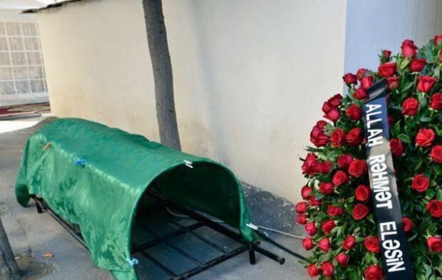 SON DƏQİQƏ:Azərbaycan mədəniyyətinə AĞIR İTKİ ÜZ VERDİ – Tanınmış rejissor VƏFAT ETDİ-Foto