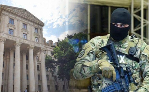 İki nazir müavini DTX-ya çağırıldı – Həbslər gözlənilir – FOTO