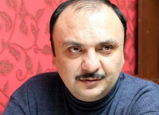 """""""Zamiq mənə dünyanı bağışladı"""" – Nağılbazın anası"""
