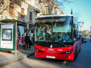 Sabah qeyri-iş günüdür, avtobuslar işləyəcək? – AÇIQLAMA