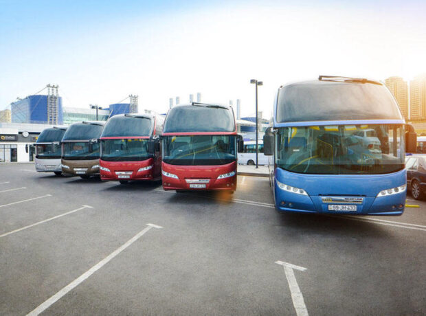 Rayonlara avtobuslarla gediş-gəlişlə bağlı RƏSMİ AÇIQLAMA