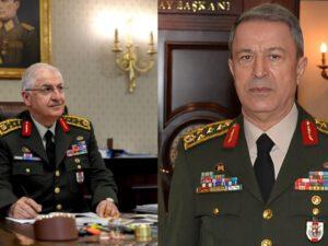 SON DƏQİQƏ! Türkiyənin məşhur generalları Bakıya gəlir