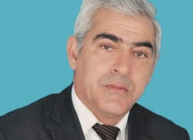 Tanınmış jurnalist vəfat etdi – FOTO