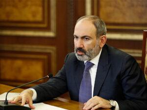 """Erməni KİV: """"Paşinyanın seçimi erməni xalqının tamamilə məhvi deməkdir"""""""
