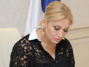 Kəmaləddin Heydərovun xanımı tender qalibi oldu – FOTO