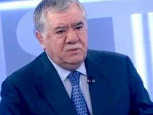 Həbs xəbəri yayılan Abbas Abbasovun oğlu danışdı