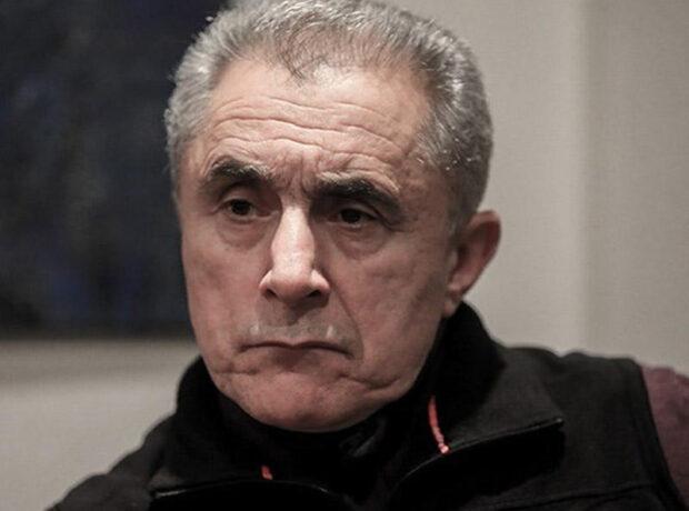 ''Doğum günü qeyd etmək mənə sərf etməz'' – 63 yaşlı Alim Qasımov