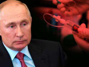 """SON DƏQİQƏ! Putin koronavirus peyvəndinin hazır olduğunu açıqladı: """"Qızıma da vuruldu"""""""