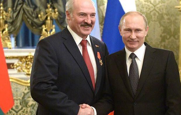 """Aleksandr Lukaşenko: """"Rusiya bizə kömək etməyə hazırdır"""""""
