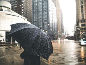 Sabah Bakıya yağış yağacaq – PROQNOZ