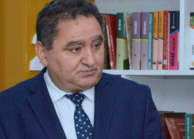 """Millət vəkili: """"Ramiz Mehdiyev istefa verməlidir"""""""