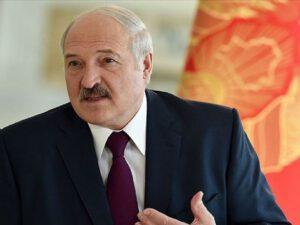 Belarus qüdrəti: Lukaşenkonun ifasında Avropadan dünyaya nəhəng baxış