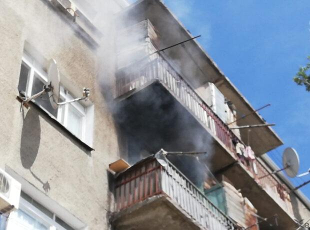 Yataqxanada güclü yanğın – 2 və 5 yaşlı iki qardaş ölüb