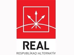 ReAL Partiyasında sədr seçildi