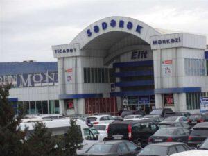 """""""Sədərək"""" nəzarətə götürüldü: Mağazaların işıqları söndürüldü"""