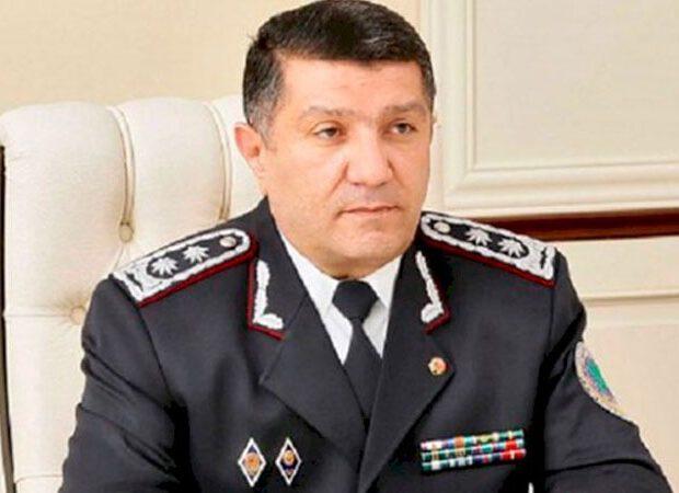 Kamran Əliyev mərhum generalın oğluna yüksək vəzifə verdi