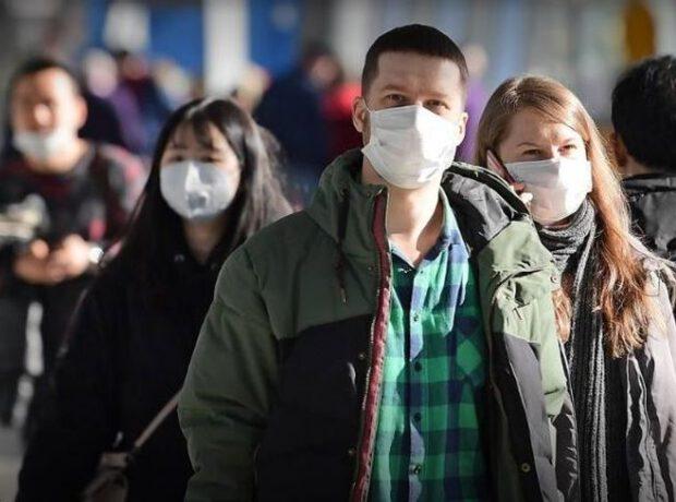 Yeni ştammla bağlı QORXUNC AÇIQLAMA: Maska işə yaramır
