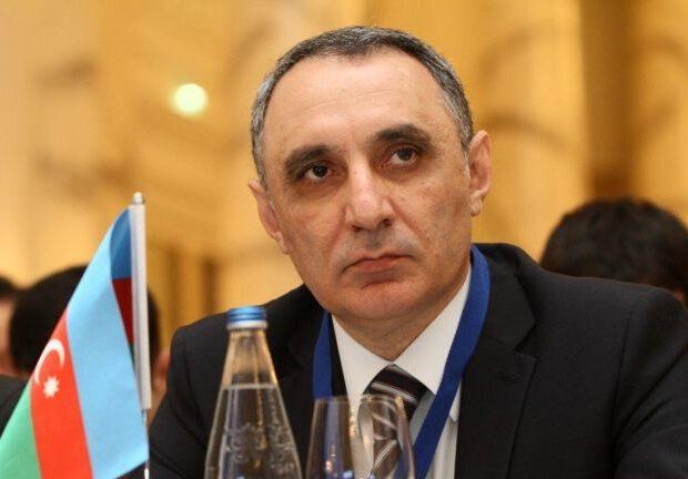 """""""İdeal""""ın təsisçisi Kamran Əliyevə müraciət etdi"""