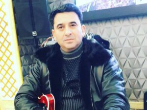 """Nofəl Süleymanovun qardaşı efirə çıxdı: """"Yazılanlara görə utanırıq"""" – VİDEO"""