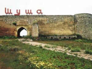Livan erməniləri azərbaycanlı deputatın Şuşadakı evinə köçürüldü