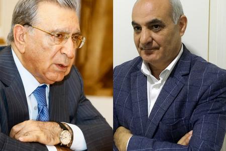"""Baş redaktor Ramiz Mehdiyevin təkzibini təkzib saymadı: """"Dediklərini belə az yazdıq"""""""