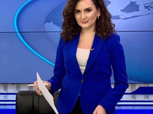 Günel Bəhramqızına İqtisadiyyat Nazirliyində yeni vəzifə verildi