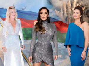 Türkiyəli məşhurlardan Azərbaycana dəstək mesajı – FOTO
