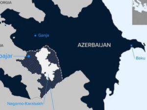 Pakistan Müdafiə Nazirliyindən Azərbaycana dəstək