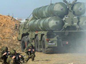 Rusiya nazirliyindən AÇIQLAMA: Rusiya ən yeni raket sistemlərini sərhədə yerləşdirir