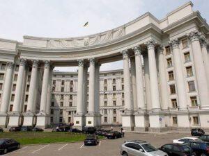 Ukrayna Ermənistanı və Azərbaycanı sülh danışıqlarına qayıtmağa çağırır