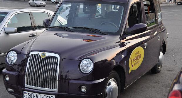 BNA tapşırıq verdi: Taksi qiymətləri bahalaşdı