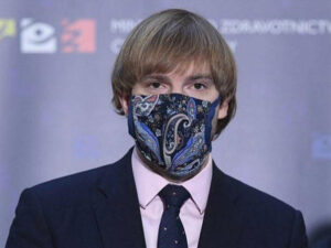 Çexiyada koronavirusa yoluxma artdı, Səhiyyə naziri istefa verdi