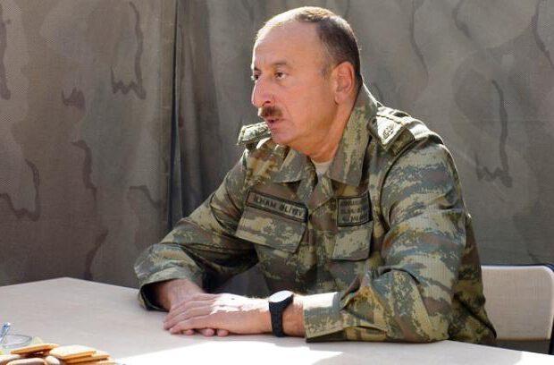"""İlham Əliyev: """"Rusiyadan Ermənistana dəmir yolu xətti açıla bilər"""""""