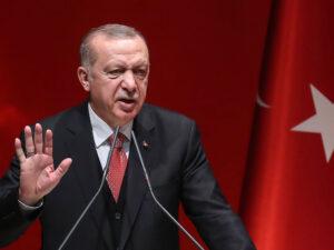 """""""Sülh yalnız Ermənistanın Qarabağı tərk etməsindən sonra ola bilər"""" – Ərdoğan"""