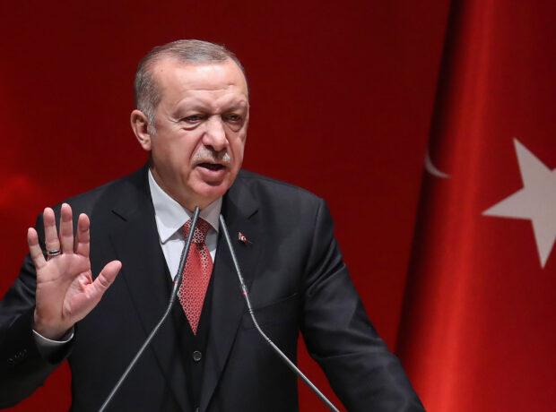 """""""Azərbaycana təzyiq edən dövlətlərin hədəfi atəşkəs deyil"""" – Ərdoğandan Qarabağ açıqlaması"""