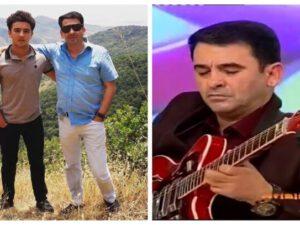"""Oğlu tərəfindən öldürülən Nofəlin dostu DANIŞDI: """"Ölümündən iki gün öncə…"""" – VİDEO"""